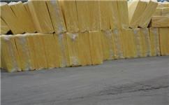 南京多孔纤维棉厂家分享玻璃棉的优势。