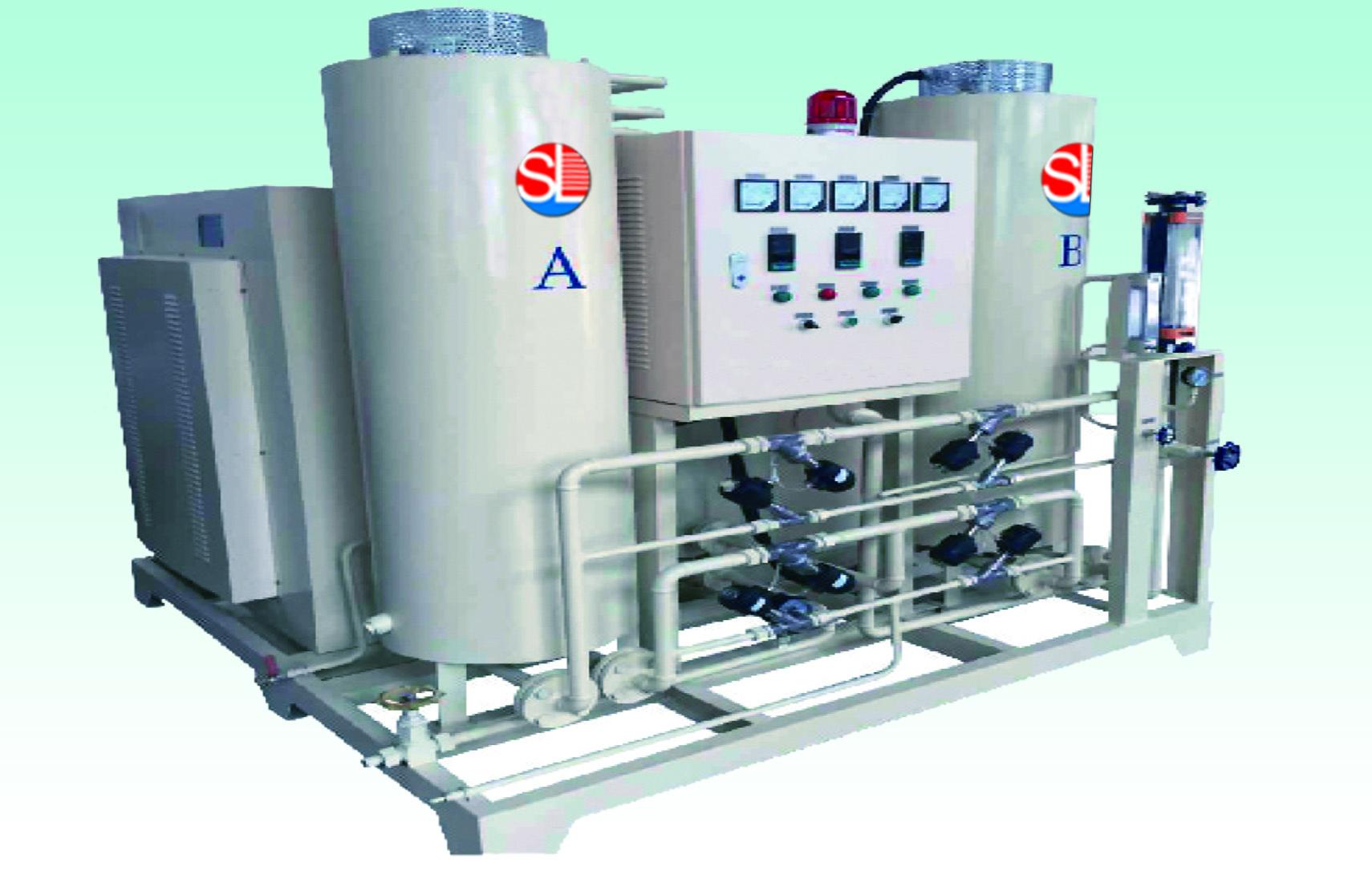 PSA吸附式制氮系统操作及维护保养规程