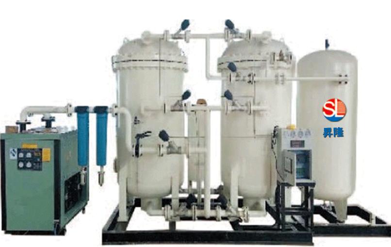 沈阳制氮机告诉你工业制氮机在操作过程中应该注意哪些?