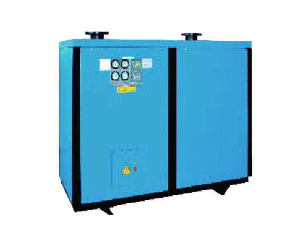 冷冻式式干燥机
