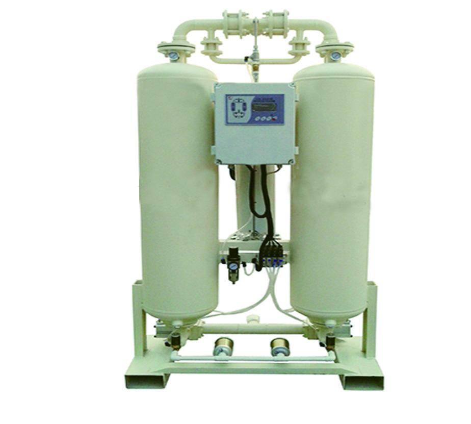 沈阳制氮机销售浅谈制氮机在夏季应该如何进行维护和保养?