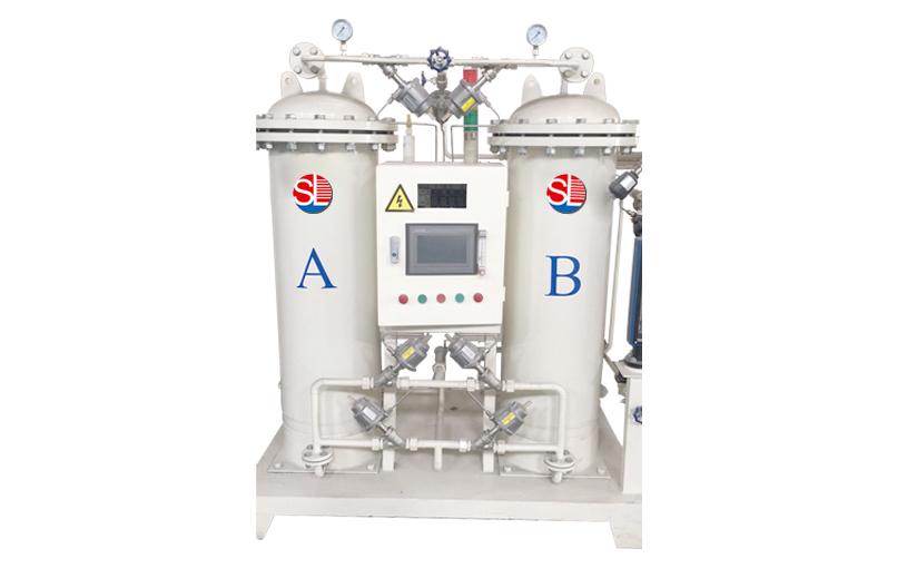化工/新材料专用制氮机