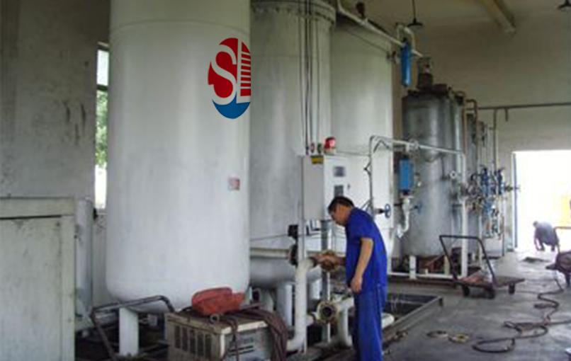 制氮机设备维护