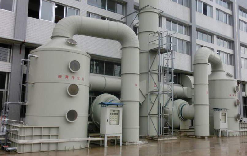 制氮机设备检测维护