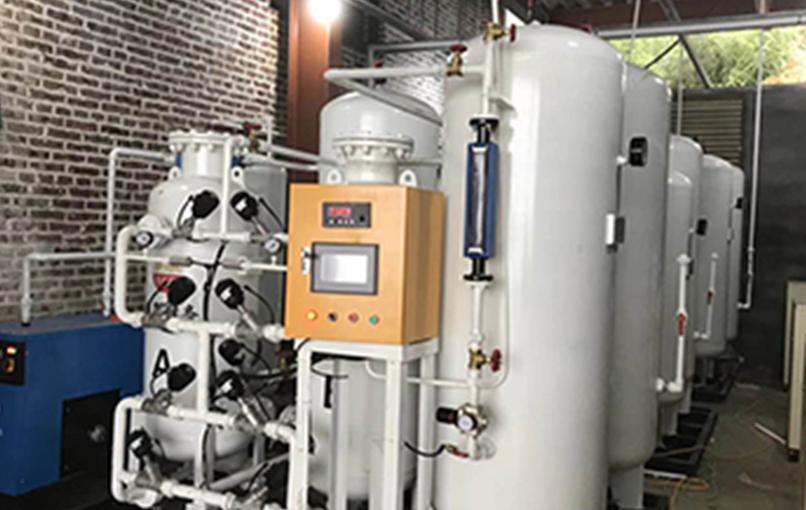 保鲜膜制氮机