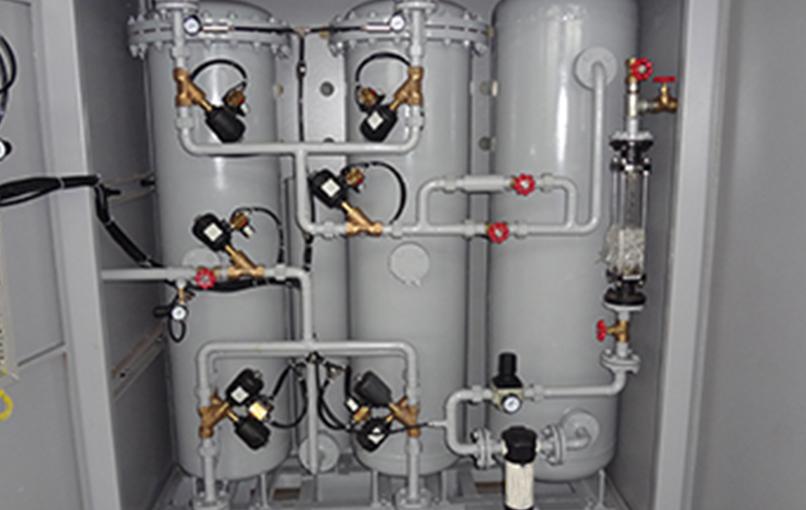 热处理制氮机