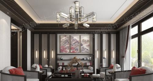 Shenyang modern villa decoration strategy, villa decoration must know design