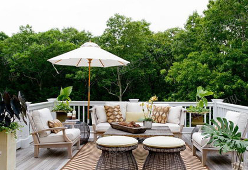 沈阳别墅庭院设计装修风水大全,想要的都在这