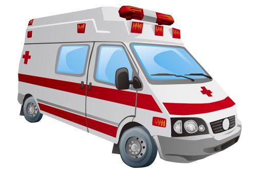 救护车厂家