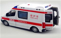 救护车批发