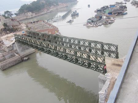 321型組合式貝雷橋