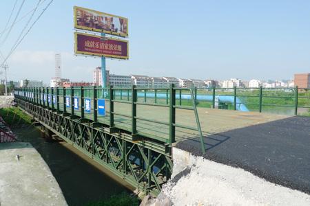 裝配式321貝雷橋