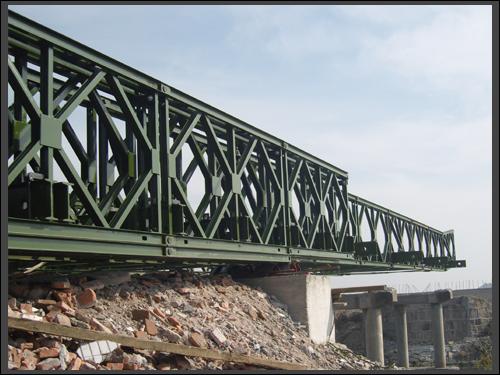 200型組合式貝雷橋