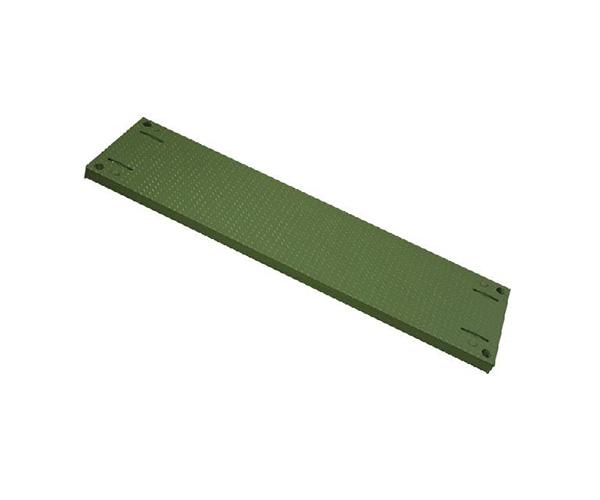 标准桥面板
