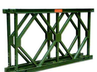 200型貝雷片橋