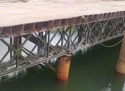 贝雷桥公司