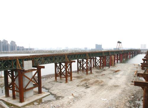 辽宁贝雷桥厂家