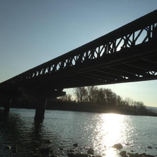 裝配式公路鋼橋的結構簡介