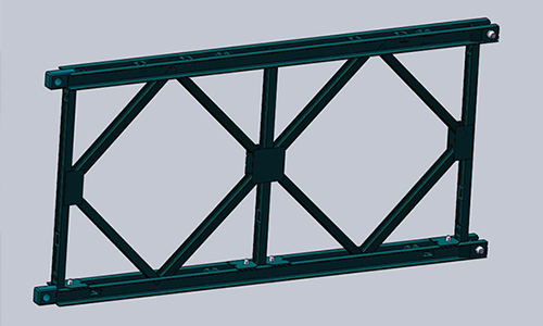 沈阳贝雷桥安装
