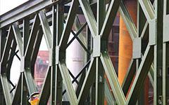 桥梁贝雷梁柱式支架法施工主要工艺