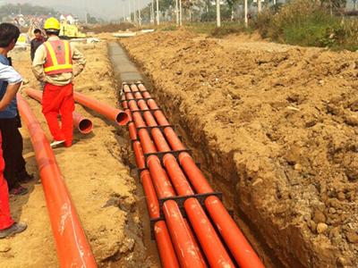 PVC管与PPR管的得到性能特点是什么呢