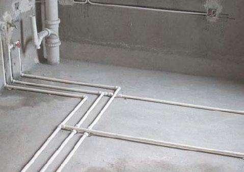 上海公金牛|家装ppr管的水路装修步骤大揭秘