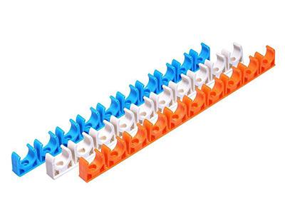 PVC連排卡