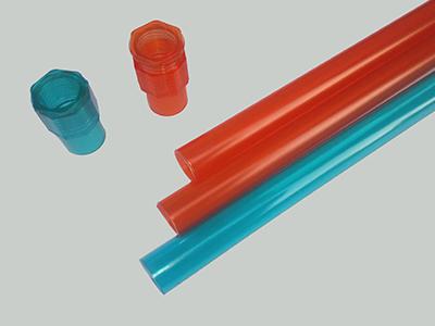 PVC透明線管