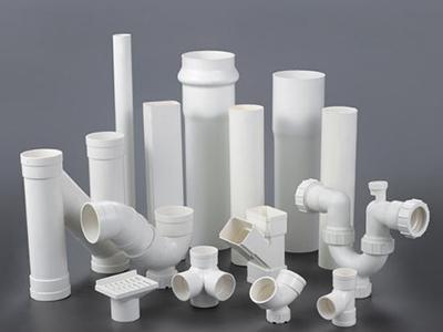 上海PVC管材