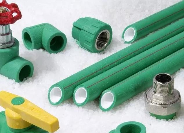 PPR管的热熔焊接注意事项