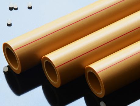 装修中ppr钢塑管的重要性