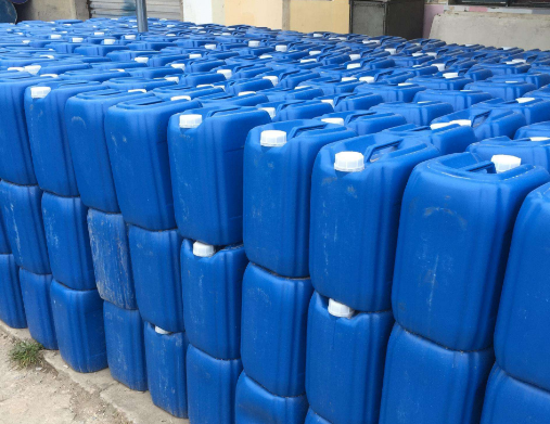 SH-0100反渗透阻垢剂(8倍浓缩)