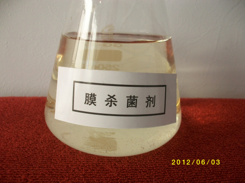 SH-308 反渗透膜杀菌剂
