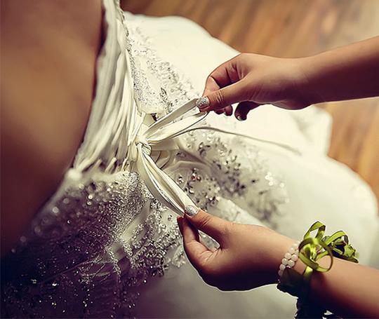 沈阳婚礼摄影