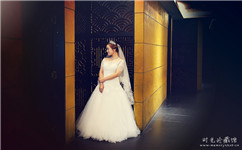沈阳婚礼摄像