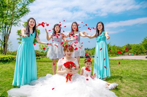 沈阳婚礼摄影公司