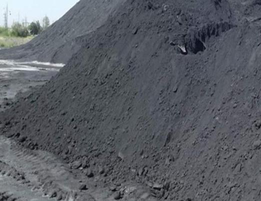 神木电厂煤粉