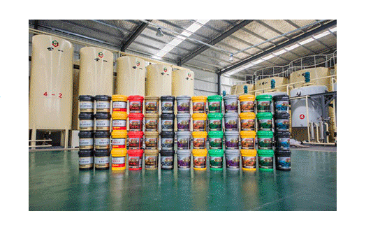 工业生产厂家润滑油有哪些添加剂
