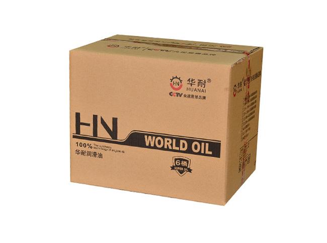 华耐润滑油