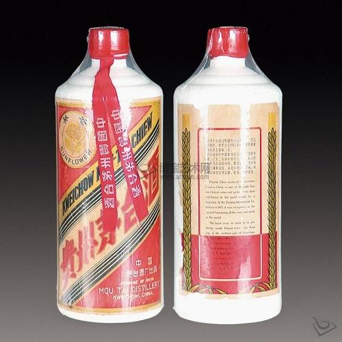上海茅台酒回收