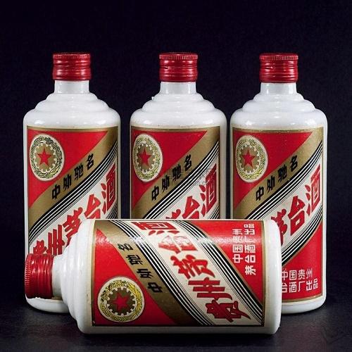中国历史酒文化系列之茅台酒