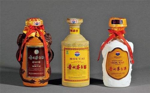 北京回收老茅台酒