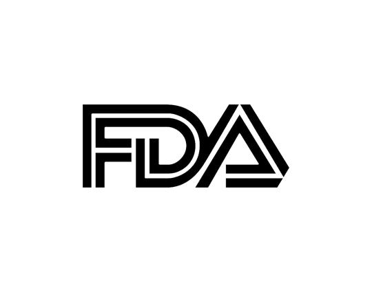 FDA認證