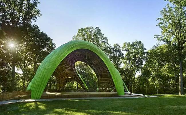 景观装置雕塑