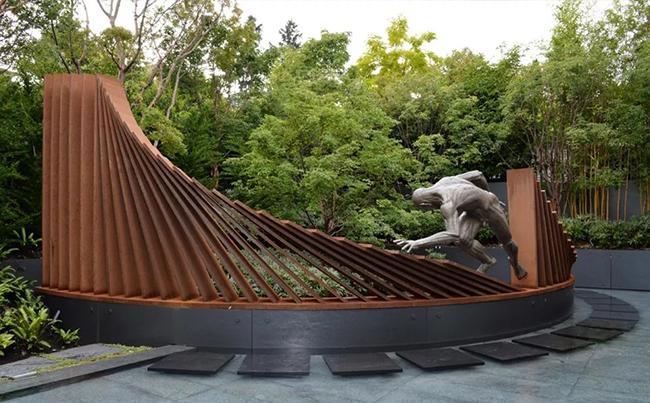 创意装置雕塑