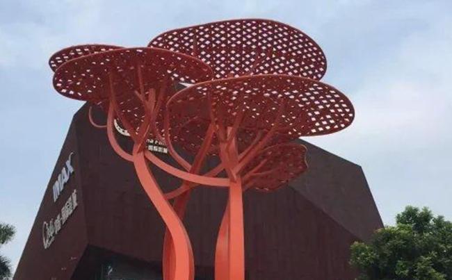 景觀藝術雕塑
