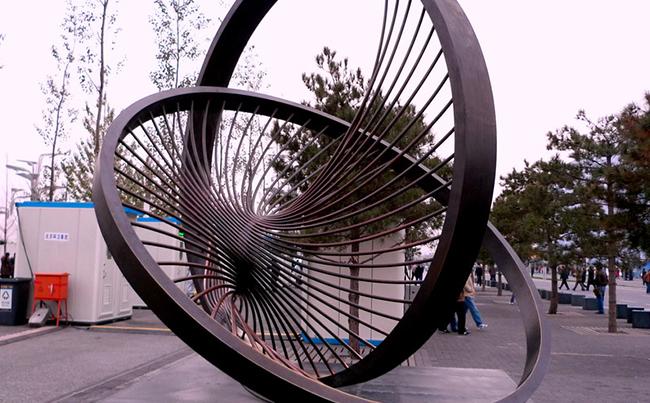 裝飾性雕塑