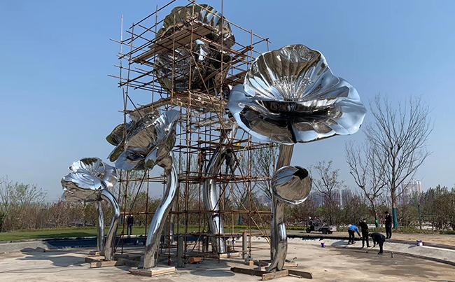 现代城市雕塑如何与城市生活和谐相处?