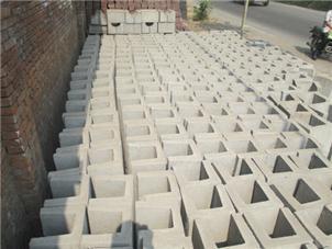 L型排水槽