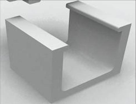 电缆u型槽生产批发